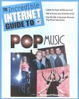 Included in 'The Incredible Internet Guide To Pop Music', April 2001