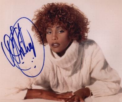 allwhitney.com - Whitney Houston pictures photos Mariah Carey