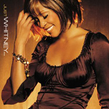 Just Whitney, in stores 11/25/2002