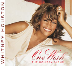 One Wish, in stores 11/18/2003